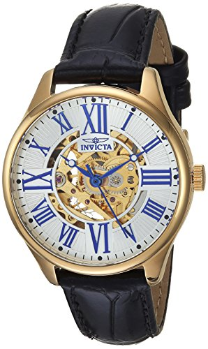 Invicta Women's 'Vintage' Automatic Stainless Steel