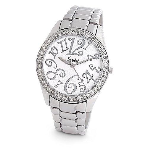 Speidel Watches Women's Classic Analog Watch