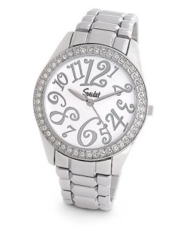 Speidel Watches Women's Classic Analog Watch