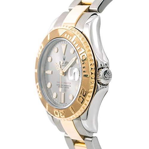 Rolex Yacht-Master Automatic-self-Wind Female Watch