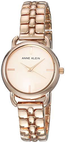 Watch Anne Klein Women's Classic Watch Quartz Mineral Crystal