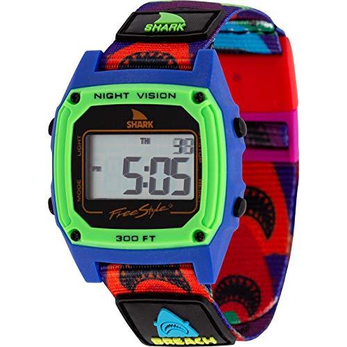 Freestyle Shark Classic Clip Breach Unisex Watch