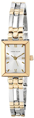 Anne Klein Women's Two-Tone Dress Watch