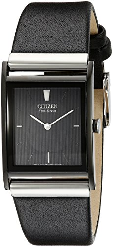 Citizen Men's Eco-Drive Stainless Steel Axiom Watch