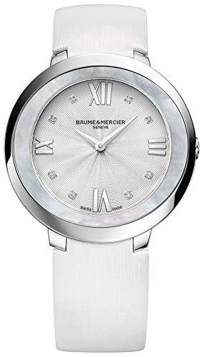 Baume & Mercier Promesse Womens Diamond Watch