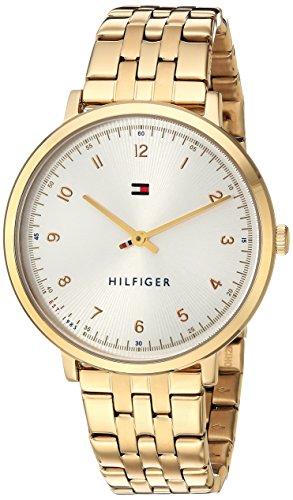 Tommy Hilfiger Women's Sport' Quartz Casual Watch