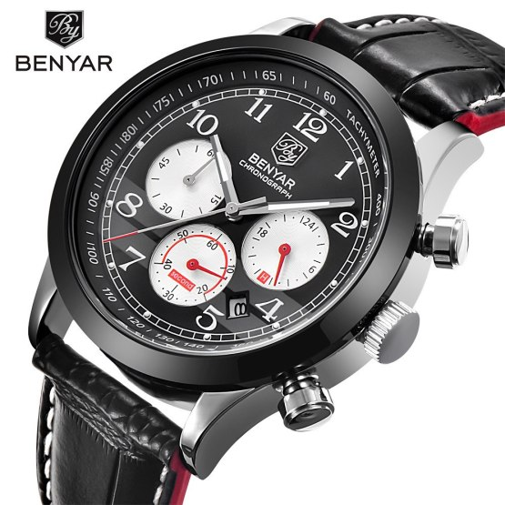 Men wrist watch sport men watches fashion quartz watch luminous waterproof