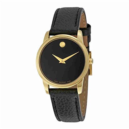 Movado Ladies Museum Classic Analog Business Quartz Watch