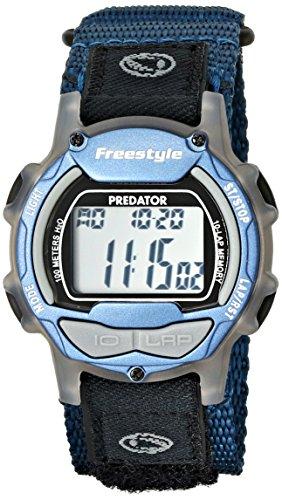 Freestyle Men's Shark Predator Nightvision Watch