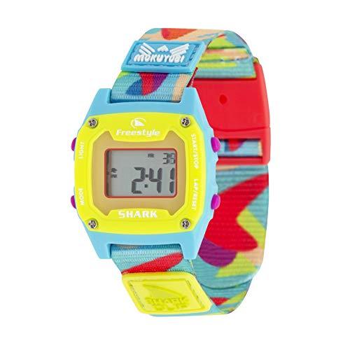 Freestyle Shark Mini Clip Mokuyobi Unisex Watch