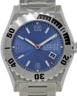 Gucci Pantheon Swiss-Automatic Male Watch