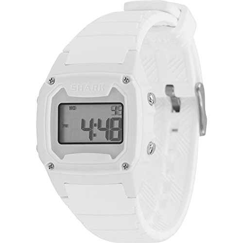 Freestyle Shark Classic White Out Unisex Watch