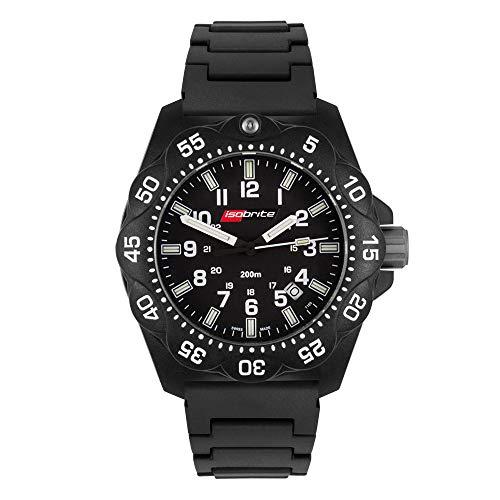 Isobrite Valor Series ISO351 Mid-Size Tritium Watch