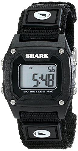 Freestyle Shark Mini Black/Nylon Unisex Watch
