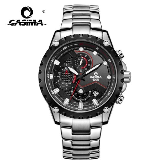 CASIMA Men Wrist Watch Sport Men Watches Fashion Quartz Watch