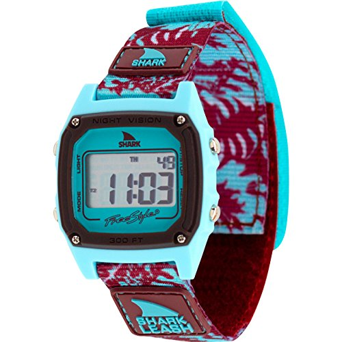 Freestyle Shark Classic Leash Aloha Rainforest Unisex Watch