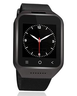 Bluetooth Smart Watch -Touchscreen Sport Smart Wrist Watch Smartwatch