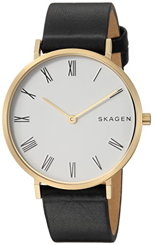 Skagen Women's Slim Hald Stainless Steel Analog-Quartz Watch