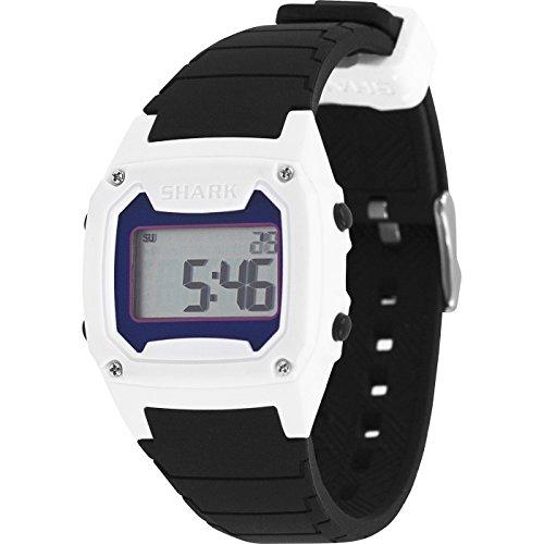 Freestyle Shark Classic Blue Window Unisex Watch