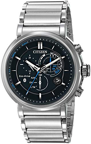 Citizen Men's Quartz Watch with Stainless-Steel Strap