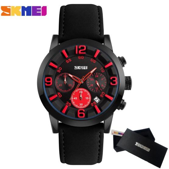 Top Luxury Brand SKMEI Men Watches