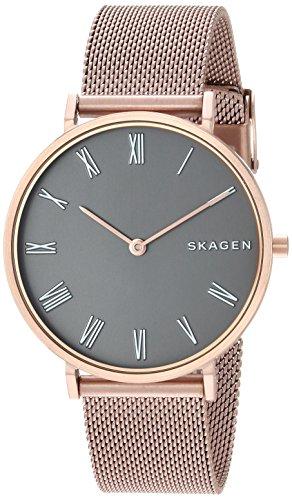Skagen Women's Slim Hald Analog-Quartz Watch