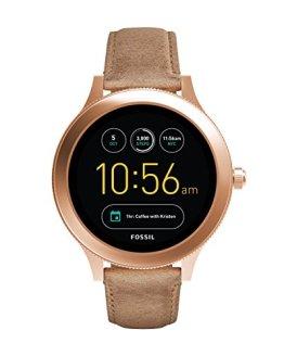 Fossil Q Women's Gen 3 Venture Stainless Steel Touchscreen Watch