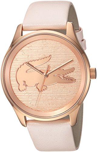 Lacoste Women's Victoria Stainless Steel Quartz Watch