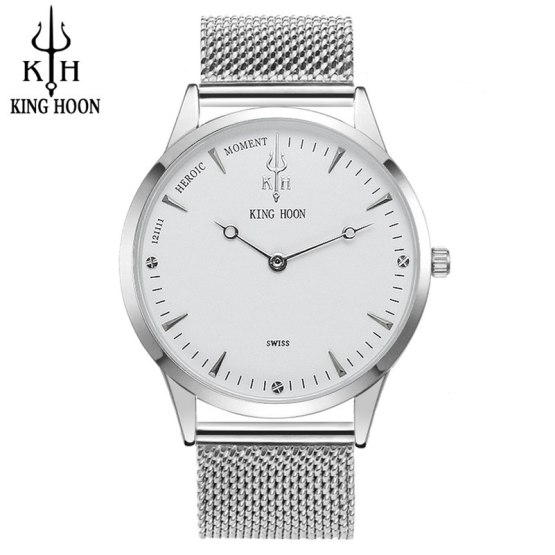 2017 NEW Luxury Brand KINGHOON Men Sport Watches