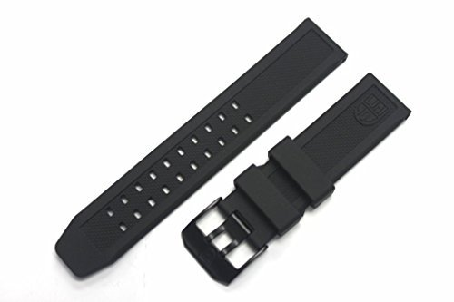 LUMINOX Replacement Rubber Watch Band Strap