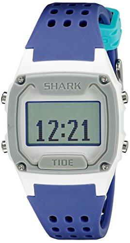 Freestyle Shark Tide Trainer White/Blue Unisex Watch