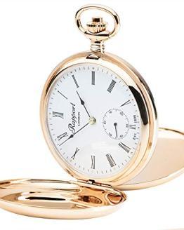 Rapport Oxford Hunter Case Pocket Watch