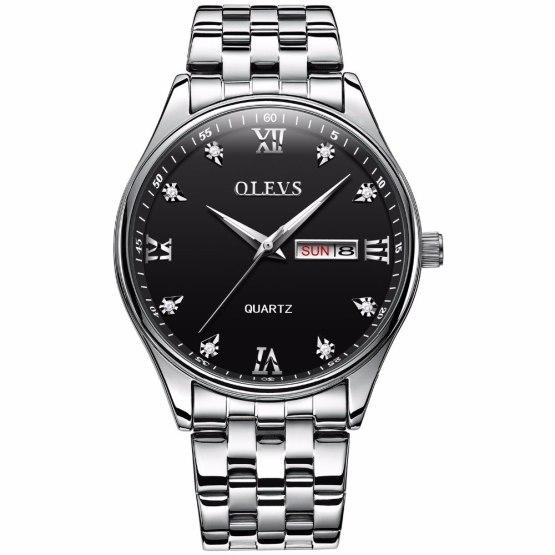 Men Watches 2018 Luxury Brand OLEVS Mens Wrist Watch Sports