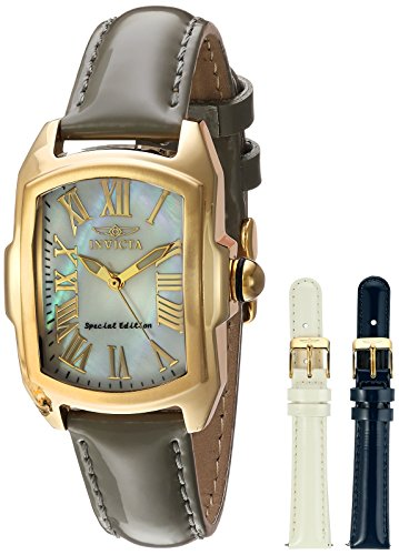 Invicta Lady Baby Lupah Interchangeable Set