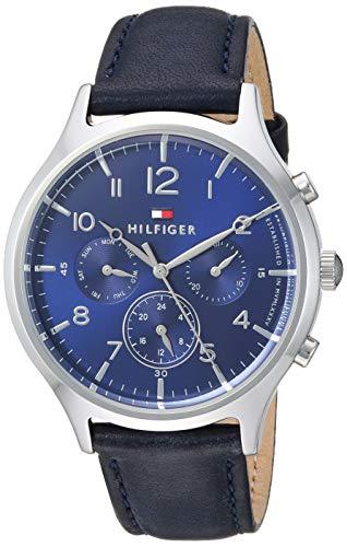 Tommy Hilfiger Women's Emmy Stainless Steel Quartz Watch