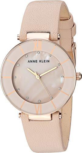 Anne Klein Dress Watch (Model: AK/3272RGLP)