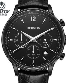 OCHSTIN Watch Men Luxury Brand Quartz-Watch Men's Watch