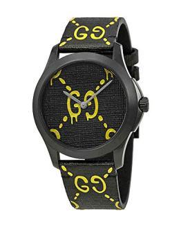Gucci Timeless unisex watch