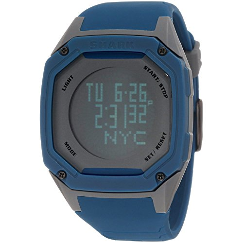 Freestyle Men'S Touch Screen Alarm Chronograph Watch