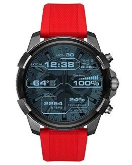 Diesel On Men's Full Smartwatch