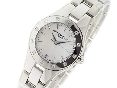 Baume & Mercier Linea Quartz Female Watch (Certified Pre-Owned)