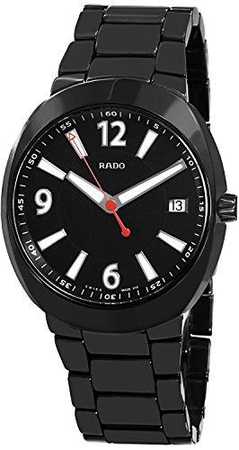 Rado D-Star Xl Ceramic Quartz Gent Watch