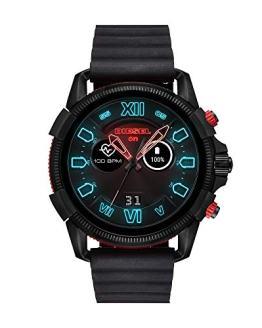 Diesel Men's Stainless Steel Touchscreen Watch