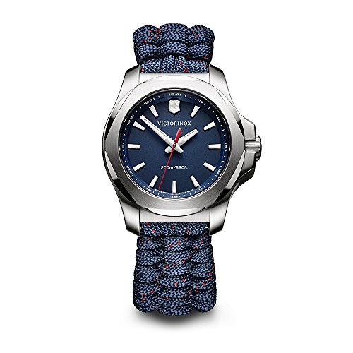 Victorinox Swiss Army Women's Watch with Blue Face