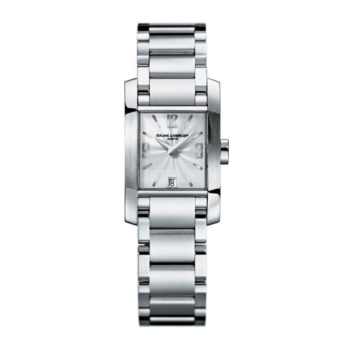 Baume & Mercier Women's Diamant Watch