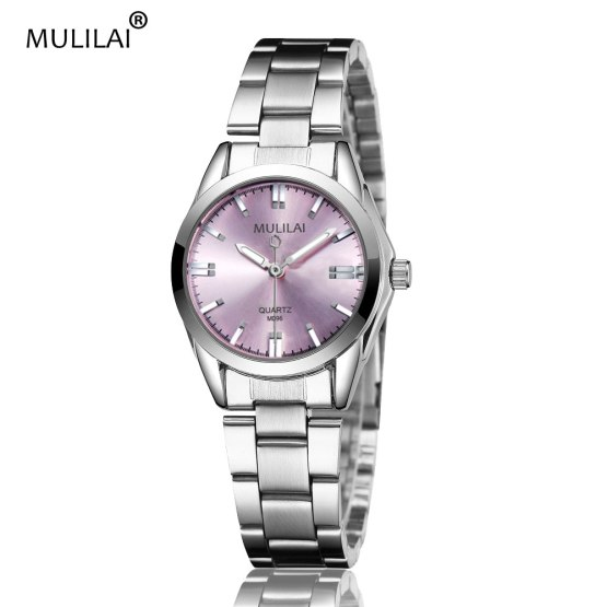 Brand Fashion waterproof watch womens Rhinestone quartz Watches women