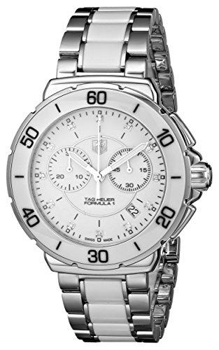 TAG Heuer Women's Formula One Chronograph Watch