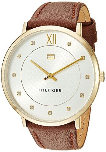 Tommy Hilfiger Women's Sophisticated Sport Quartz Watch
