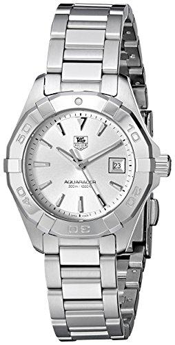 TAG Heuer Women's Stainless Steel Bracelet Watch