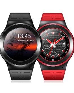 Fashion GPS Men Watch 3G WiFi Smartwatch Phone 1.33'' Android